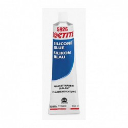 JOINT SILICONE BLEU 5926 100 ML