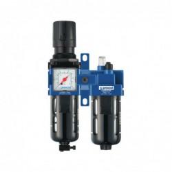 CHAUFFAGE AIR PULSE GAZ PROPANE 30 KW