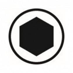 EMBOUT DIAMANT BDC 851/1 PH 1X25 MM