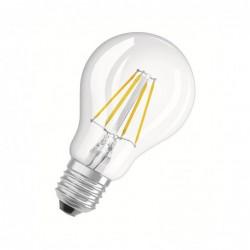 LAMPE LED CLAIRE A FILAMENT  E27