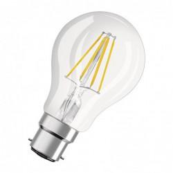 LAMPE LED A FILAMENT  B22