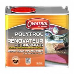RENOVATEUR DE SUPPORT POLYTROL
