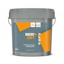 MATHY + Soft