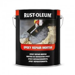 Mortier de Réparation Epoxy