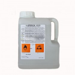Catalyseur Luperox