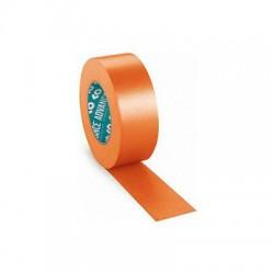 Ruban adhésif toile orange