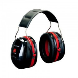 Optime III Casques antibruit