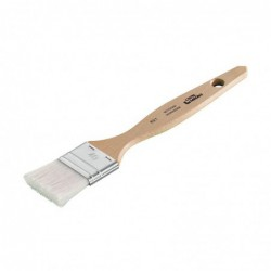 BROSSE PLATE MINCE A LESSIVER